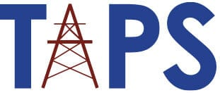Transmission Access Policy Study Group Retina Logo
